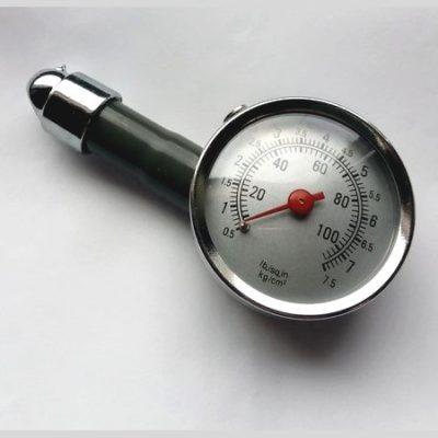 Luftdruckprüfer manuell