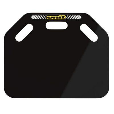 UNIT Pit Board – schwarz oder weiss