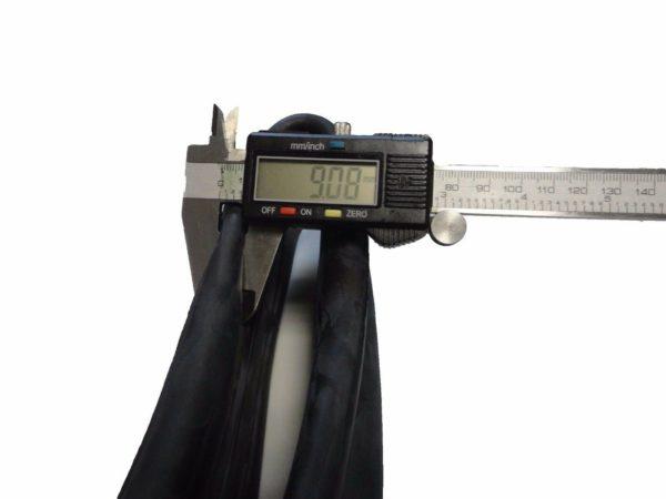 Goodtire verstärkter Schlauch 4,5mm 4.25/4.50-18, 140/80-18 120/90-18