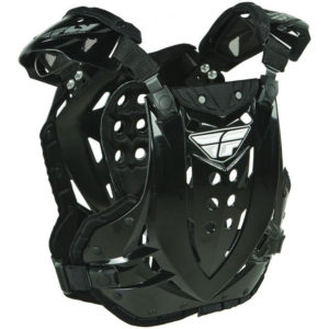Fly Racing Roost Guard Stingray black