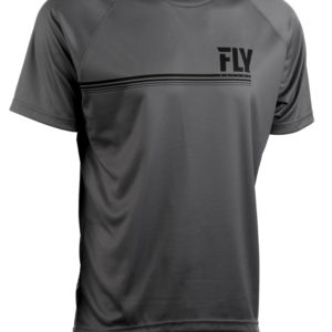 Fly Racing Jersey Action charcoal-grey