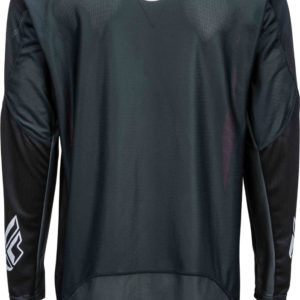 Fly Racing Jersey Evolution DST red-black