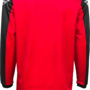 Fly Racing Jersey F-16 red-black-white