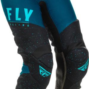 Fly Racing Pant Lite Lady navy-blue-black