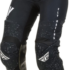 Fly Racing Pant Lite Lady black-white
