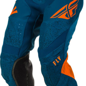 Fly Racing Pant Lite orange-navy