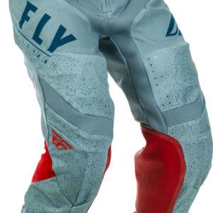 Fly Racing Pant Lite red-slate-navy