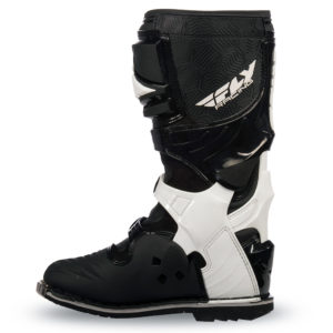 Fly Racing Stiefel Sector black
