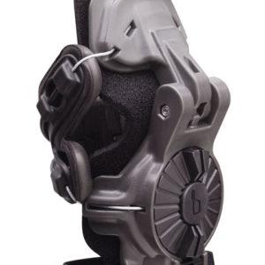Mobius Wrist Brace X8 grau-schwarz