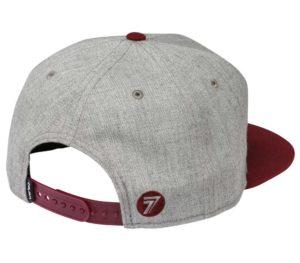 Seven Cap Authentic heather gray