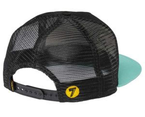 Seven Cap Ignite black