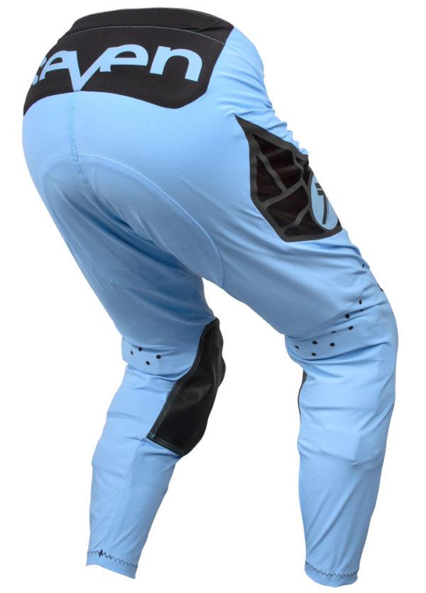 Seven Hose Zero Raider blue