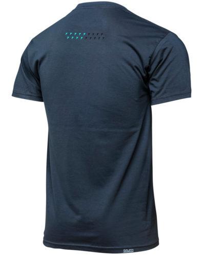 Seven T-Shirt Kinder Pennon charcoal