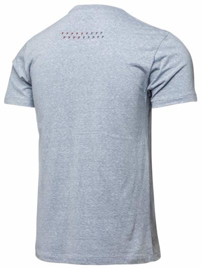 Seven T-Shirt Kinder Pennon metal snow