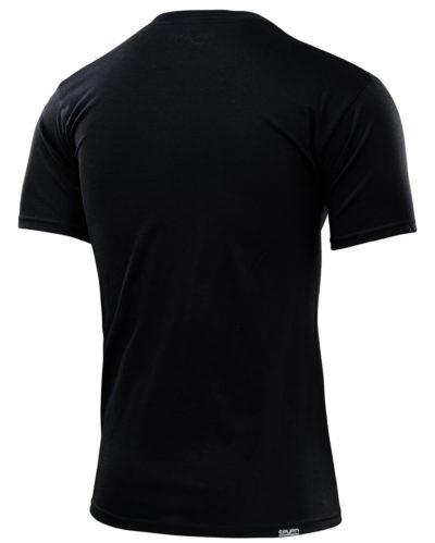 Seven T-Shirt Send It black