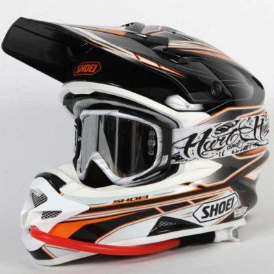 USWE Sports Helm Handsfree Kit rot