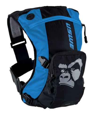 USWE Sports Ranger 3 blau-schwarz 2,0 Liter