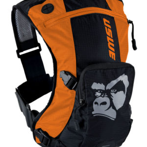 USWE Sports Ranger 3 orange-schwarz 2,0 Liter
