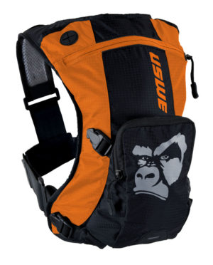USWE Sports Ranger 3 orange-schwarz 2,0 Liter
