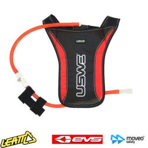 USWE Sports SP1 Handsfree Leatt GPX sw-rot 0,5l