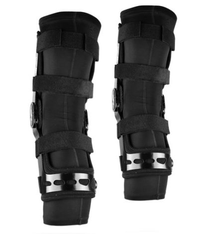 RXR X CROSSED Kneebrace Knee Brace
