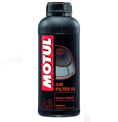 Motul Filter Öl