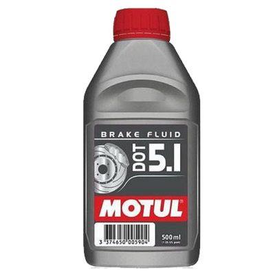 Motul Bremsflüssigkeit DOT 5.1 500ml