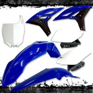 X-FUN Plastiksatz Plastikkit YZ 125/250