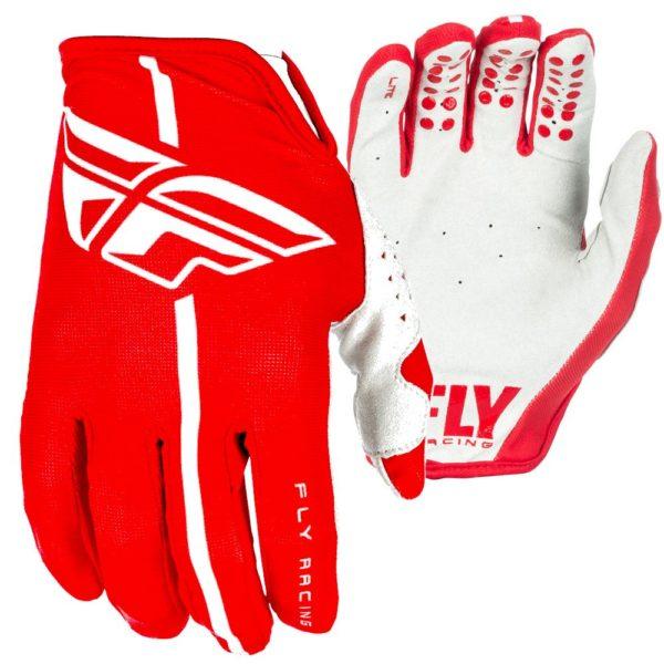 FLY Lite Handschuhe rot