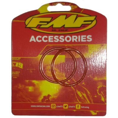FMF 2 Takt KTM / O-Ring Kit