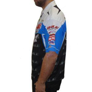 IHLE-RACING Pit Shirt