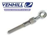 Venhill Bremsleitung