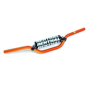 Renthal Handlebar KTM 85 orange 7/8 22mm