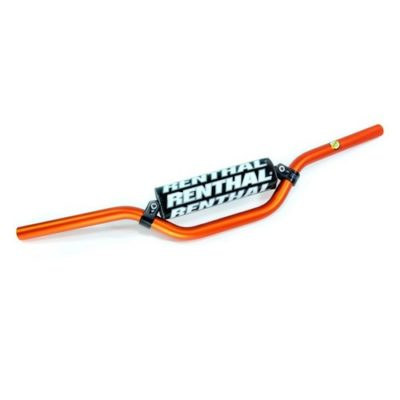Renthal Handlebar KTM 85 orange 7/8 22mm