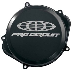 Pro Circuit Kupplungsdeckel Kawasaki KXF 250 09-12