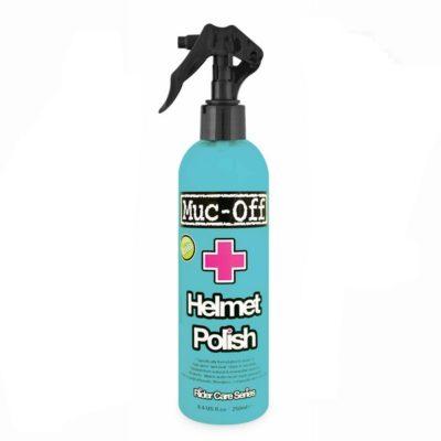 MUC OFF Helm Polish 0,25 Liter