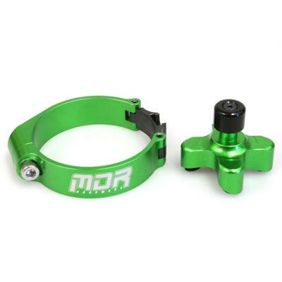 MDR Starthilfe KX 85 – grün 53.4