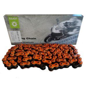 ESJOT Kette 520H 520HRT 118L – orange