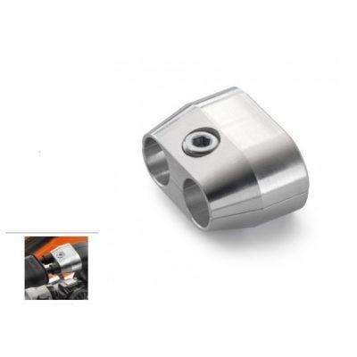 Gaszug Protektor KTM 4T – Domino Gasgriff