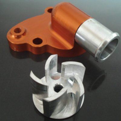 Mino Wasserpumpenkit KTM SX 85 04-17