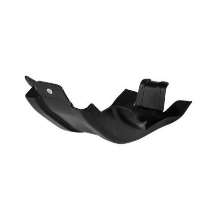 Acerbis Skidplate KTM SXF 250 11-15 / schwarz