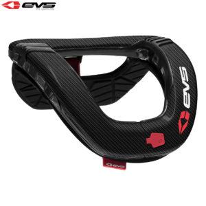EVS R4 Adult Neck Brace Support – carbon