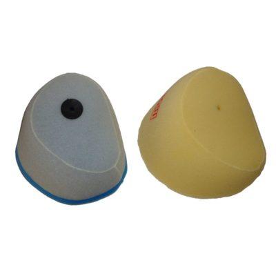 XXL Luftfilter + Overfilter KXF 250 450 06-15