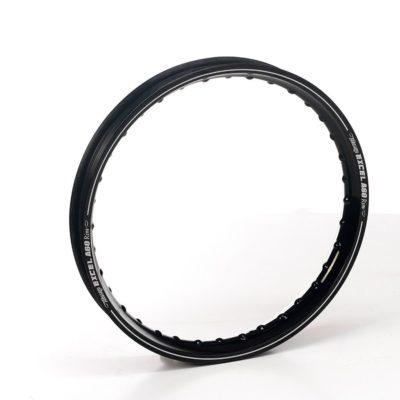 EXCEL A60 Felge black 2,15×19 36H