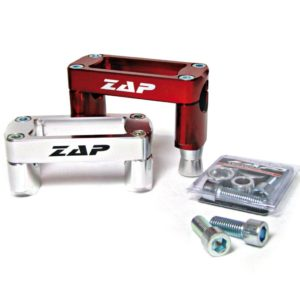 ZAP T-Bone Anbaukit's für original Gabelbrücken KXF 45