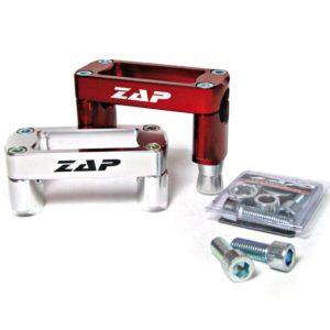 ZAP T-Bone Anbaukit's für original Gabelbrücken CRF 25