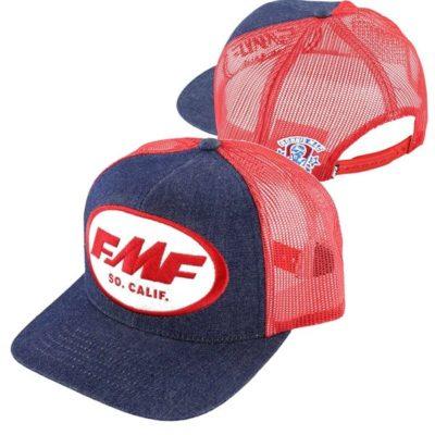 FMF – RONNIE MAC Hat Snapback