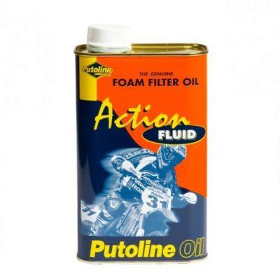 Putoline Action Fluid Filteröl
