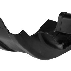 Acerbis Skidplate SUZUKI RMZ 250 10-18 / schwarz