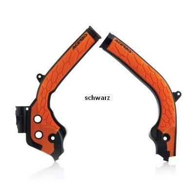 Acerbis X-Grip Rahmenschutz KTM SXF/SX 2016-